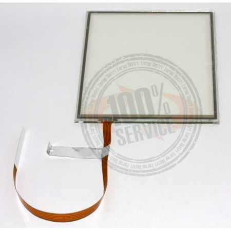 Ecran tactile HV Designer I Réf 53/77/1040