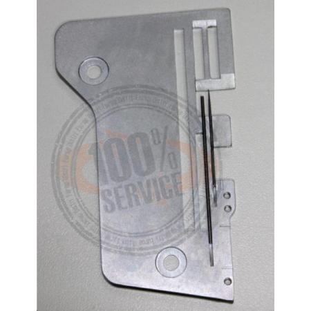 Plaque overlock Bernina 800 DL