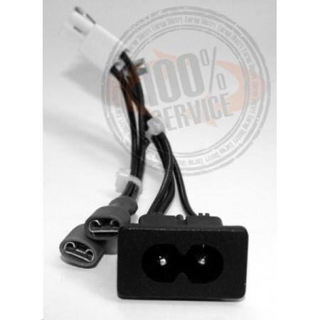 Interrupteur SINGER CELIA 200 300 Réf 43/85/1007