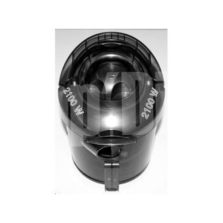 Bac à poussière Aspirateur SINGER FORMULE 1 (2eme generation) Réf BAC.1004