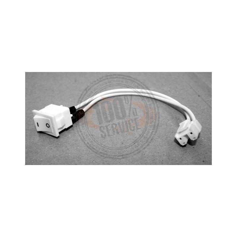 Interrupteur SINGER FUTURA 4020 4040 Réf 43/85/1002