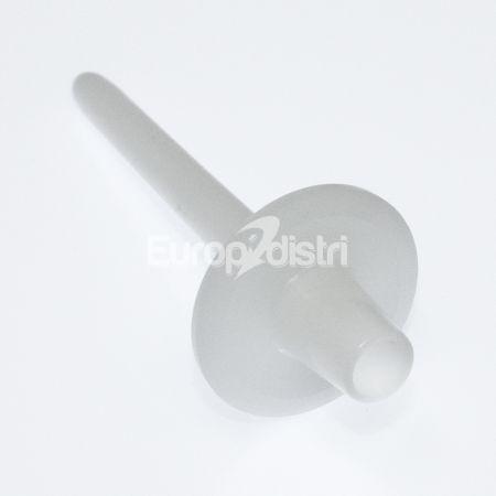 Tige porte bobine optionnelle TORRENTE PRIMA - SINGER Réf 49/85/1018