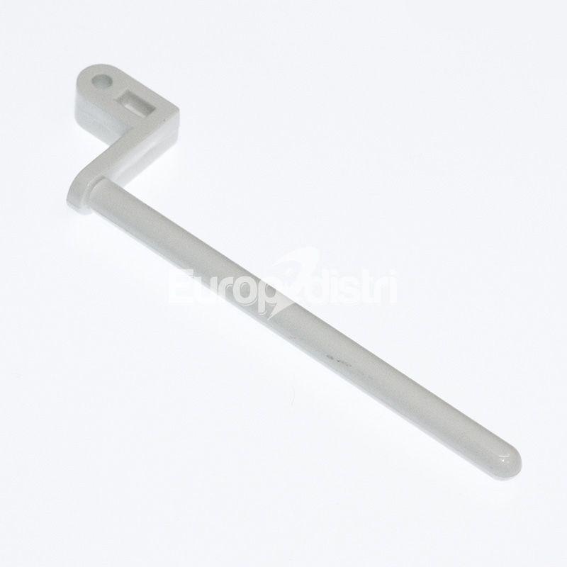 Tige porte bobine principale SMART 100S - PFAFF Réf 49/83/1004