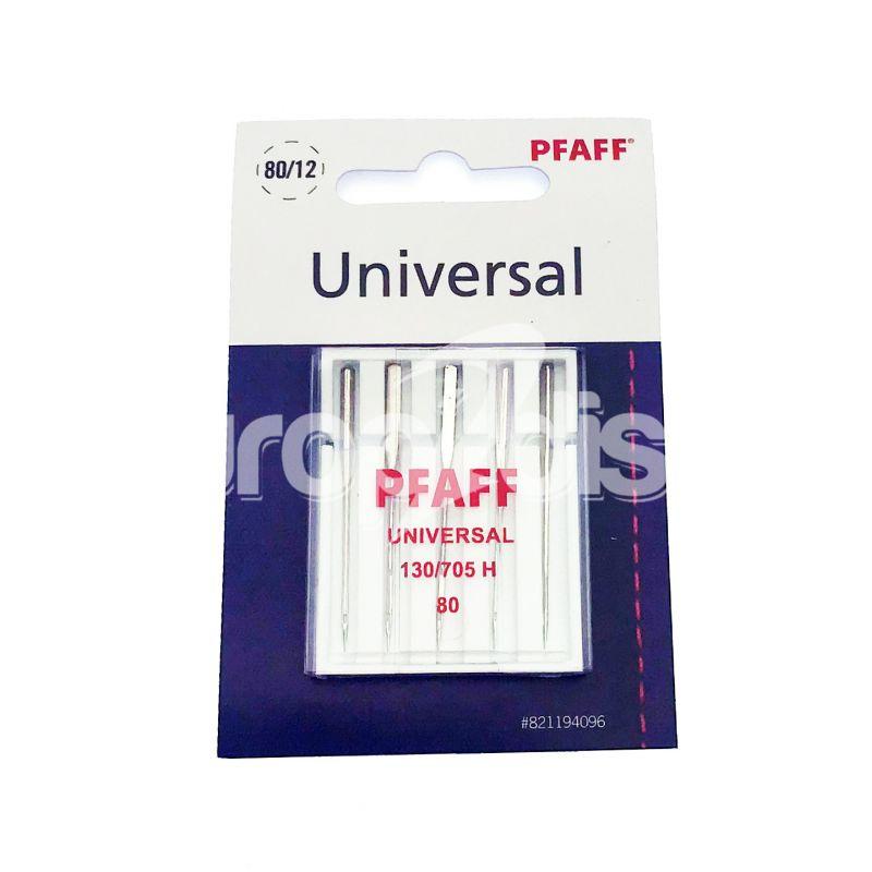 Aiguille Pfaff universel 80/5
