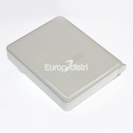 Rhéostat complet 6003 740 Exelence - ELNA Réf 55/76/1009