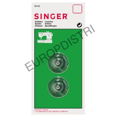 Canette SINGER  3142x2 (3142) Réf 22/85/1033