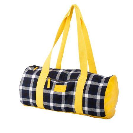 Sac tricot BOHIN ref 98841 jaune /