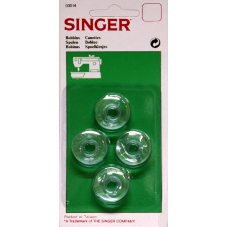 Canette SINGER 3014x4 (3014) Réf 22/85/1028