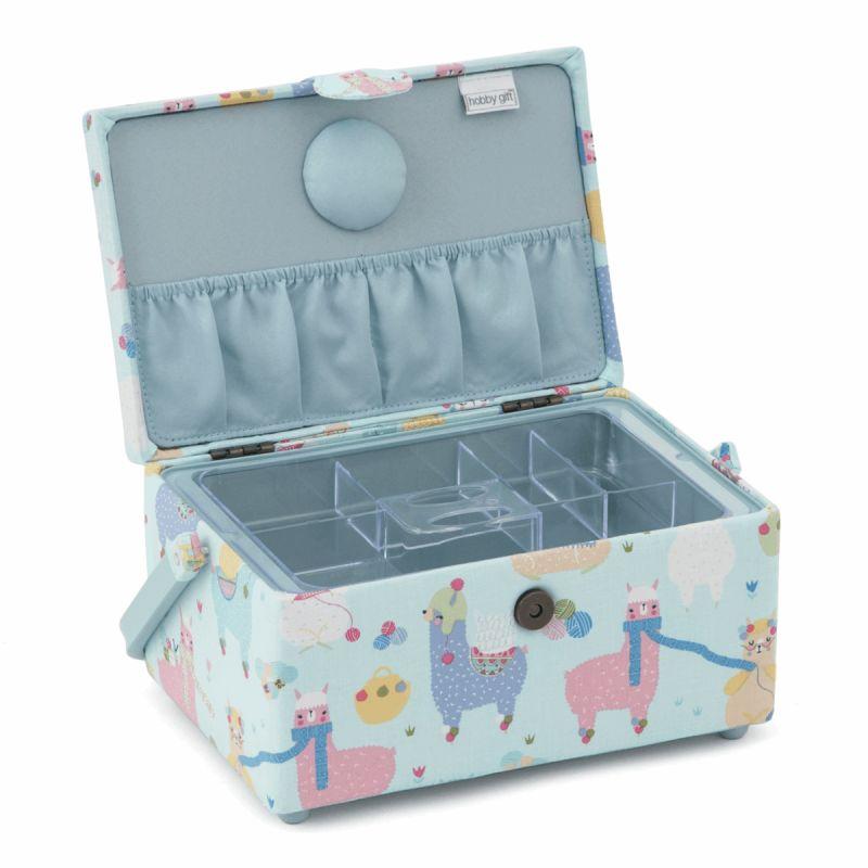 Medium Sewing Box